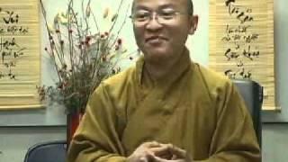 Mười điều tâm niệm - điều 2: Tu trong hoạn nạn - Thích Nhật Từ