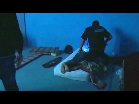 Κόσοβο: Μαζικές συλλήψεις ύποπτων τζιχαντιστών