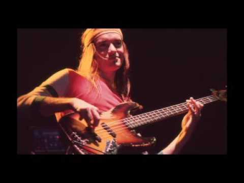 Jaco Pastorius - Continuum (Bass less)