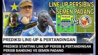 Video Berita Persib Hari Ini! Prediksi Starting Line Up Persib & Pertandingan Persib VS Semen Padang MP3, 3GP, MP4, WEBM, AVI, FLV September 2019