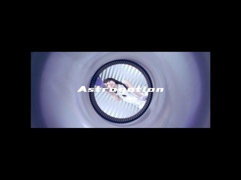 水樹奈々「Astrogation」MUSIC CLIP