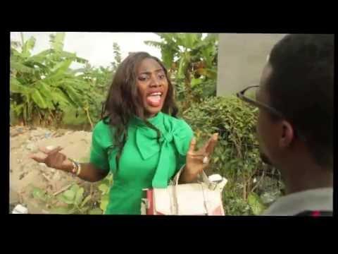 Esi piiwaa and Akoto comedy