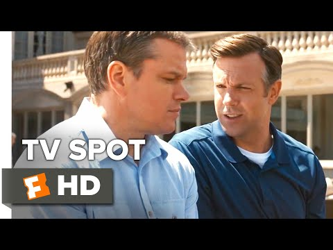 Downsizing TV Spot - Have It All (2017) | Movieclips Coming Soon