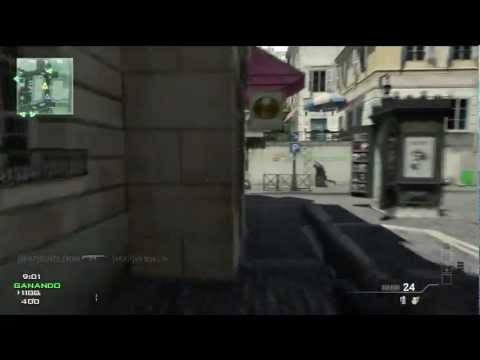 trol - Mi Último Video MW3: http://www.youtube.com/watch?v=bsHuGgsG6qA&list=UU8rNKrqBxJqL9izOOMxBJtw&index=2&feature=plcp Guía Mw3: http://www.youtube.com/watch?v=I...