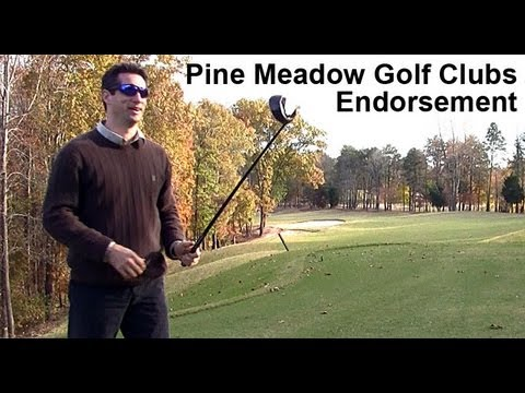 Pine Meadow Golf Clubs Review – Nice Cheap Clubs!