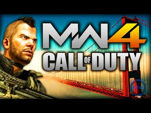 Modern - Call of Duty: Modern Warfare 4 could be the COD for 2014! :O ○ MORE Call of Duty: MW4 info - http://youtu.be/Wz_J6oSg0J4 ○ WIN a FREE game - http://youtu.be/...