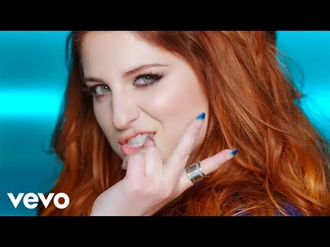 Meghan Trainor - Me Too (видео)