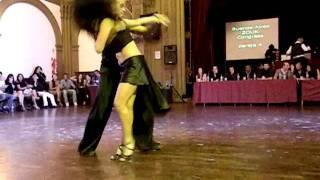 Download Lagu Chicho y Sara Final Lambazouk Congreso 2011 Argentina Mp3