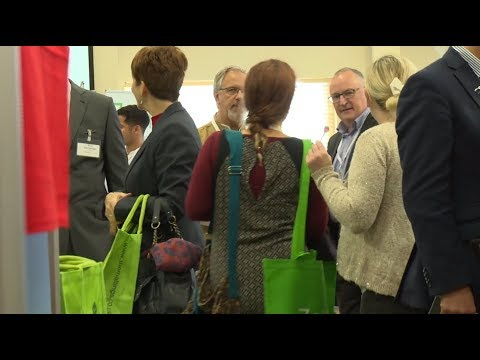 Video Highlights from Cardiff Business Powwow Expo 2017