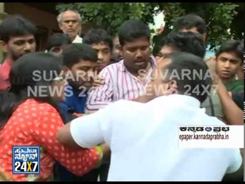 Fake fortune teller thrashed for doing sexual activities - News bulletin 24 Jul 14