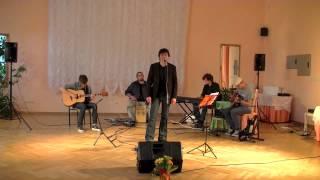 Koncert piosenki autorskiej i literackiej pt. IN BLANCO – Maj 2013
