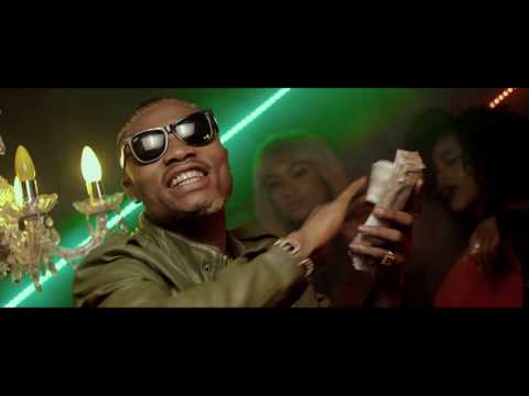 Xpensive EMG ft. SolidStar - Confirm it (Official Video)