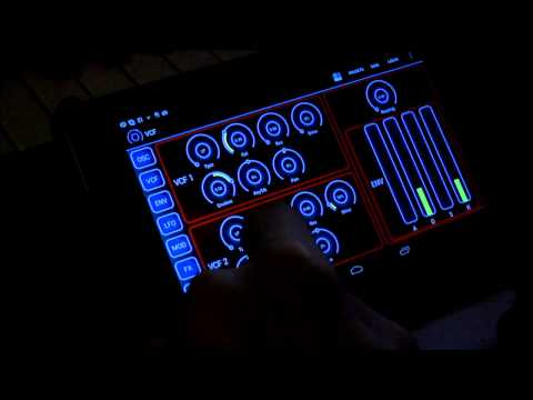 Video of Heat Synthesizer Pro BETA