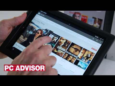 Barnes & Noble Nook HD+ review - PC Advisor