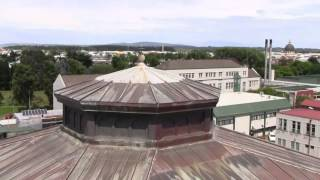 Invercargill New Zealand  city pictures gallery : Invercargill City, New Zealand - Panoramic View