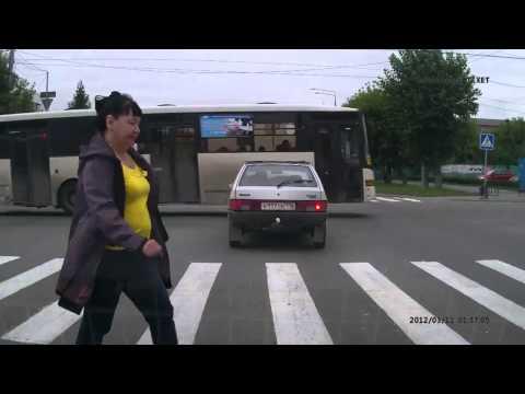 Жуткая авария в Татарстане