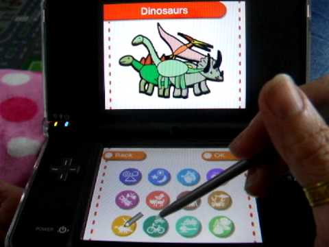 Let's Draw Nintendo DS