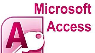 ميكروسوفت اكسس برنامج التلفون الدرس 2.avi