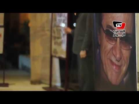 أسبوع السينما الفلسطينية يُهدى لروح «مطر».. وابنته:«كتير مؤثر»