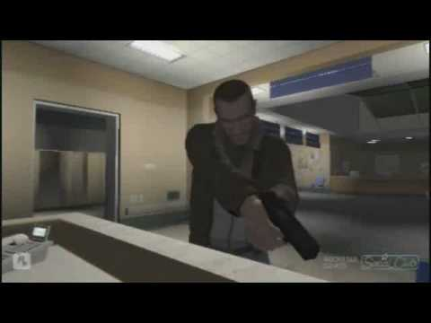 Random FUNNY stuff! GTA IV PC