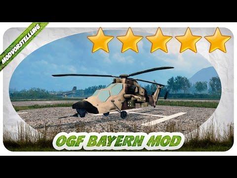 OGF Bayern v1.1 GMK und Soilmod