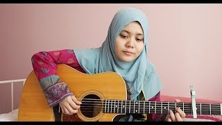 Call It What You Want (Cover) - Najwa