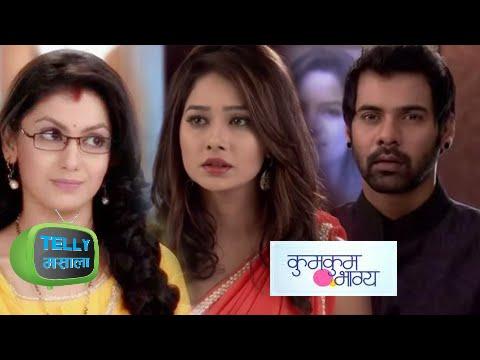 OMG! Pragya Stops Abhi And Tanu's Engagement | Kum
