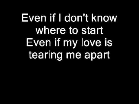 Basshunter - Angel In The Night + Lyrics