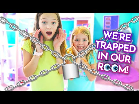A Real Life Escape Room Challenge!