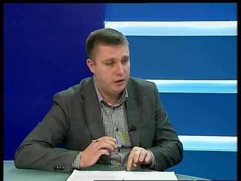 Розгалуження в мережі нотаріату на місцях «Тема дня» 19.01.2017 р.