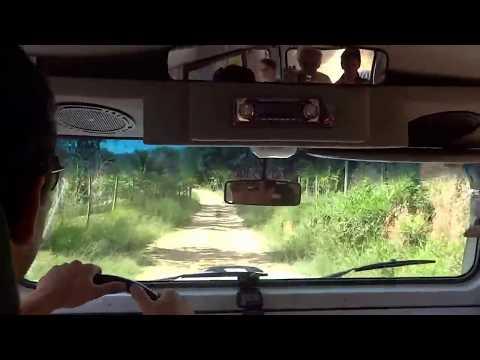 Toyota Bandeirante em Santana do Deserto - MG