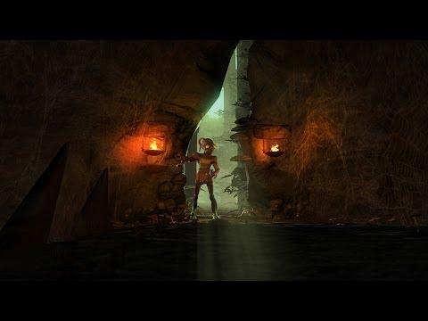 Oddworld : L'odyssée d'Abe HD en vidéo