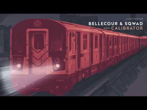 Bellecour & SQWAD - Calibrator
