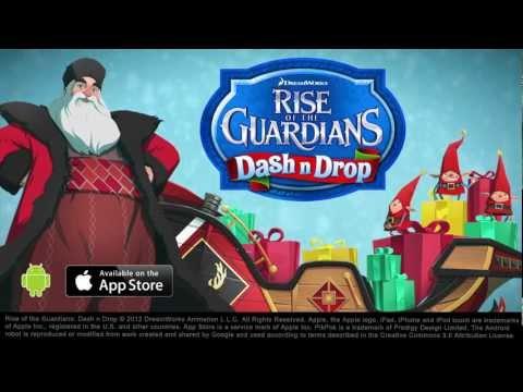Video of DreamWorks Dash n Drop