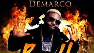 Download Lagu Demarco - Wap Dem [Ghetto Bible Riddim] January 2015 Mp3