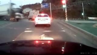 Car crash compilation  [# 20]