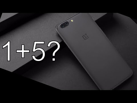 Oneplus 5 Launched in India, Should You But it? My Opinion
