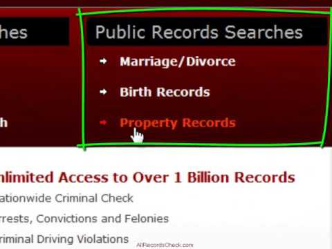 CHECK Snohomish County Public Records Online