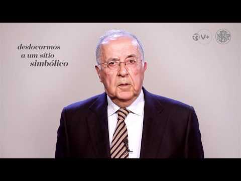 Vozes do Centenário. Luís Braga da Cruz