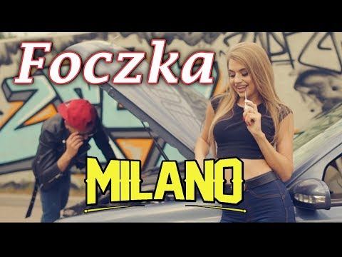 Milano - Foczka