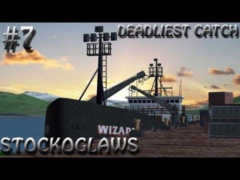 Let's 'Showcase' - Deadliest Catch: Alaskan Storm - Episode 7 ( I Hate you Larry)