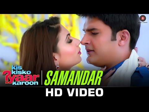 Samandar - Kis Kisko Pyaar Karoon | Shreya Ghoshal