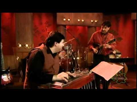 """M. SOUL (Marcel Soulodre)  """"Pour l' Amour Du Country""""émission Télé spéciale Johnny Cash"""