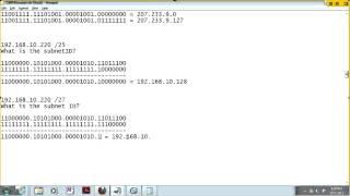 Guy Reams   CSIS 202 Network Fundamentals 10032012