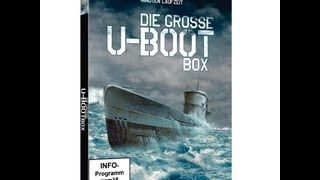 Die grosse U-Boot Box Teil 1