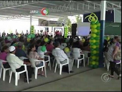 Em mais uma etapa, Programa Título Já registra imóveis urbanos em Jaru