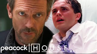 When EVERYBODY Lies | House M.D.