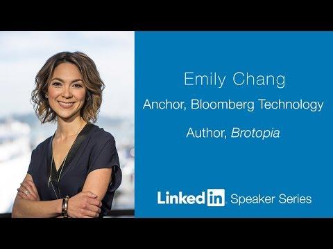 LinkedIn Speaker Series: Emily Chang