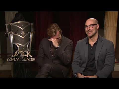 Stanley Tucci & Ewan McGregor - Interview Stanley Tucci & Ewan McGregor (Anglais)