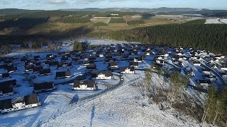 Winterberg Germany  city photos : Landal Winterberg from a drone